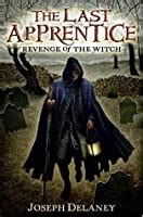 revenge   witch  joseph delaney