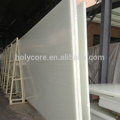 light weight polypropylene honeycomb sandwich exterior mobile home wall paneling buy mobile