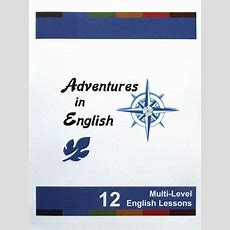 Adventures In English  Nextstep Resources