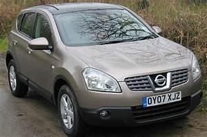 Nissan Qashqai 2007 Range Road Test