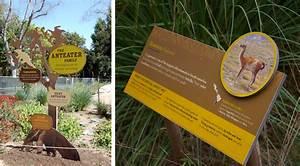 Master Program Santa Ana Zoo Wayfinding