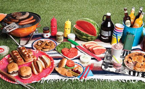 what sides go with bbq 6 helpful tips for a successful low carb summer from lc foods your lighter side