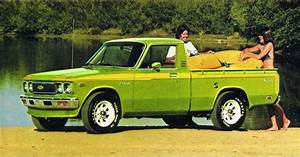 20 Worst Pickup Trucks Of All Time - Page 2