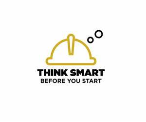 38 Professional Safety Logo Designs for Think smart before ...