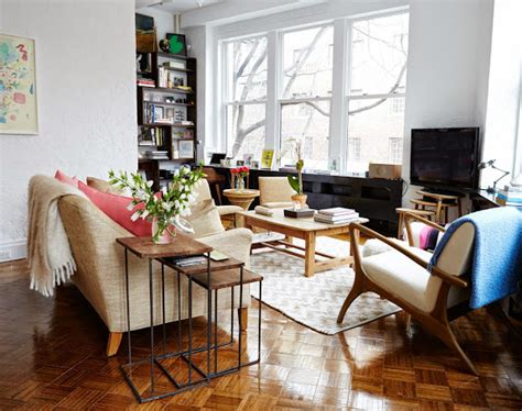 New York City Apartment Tour  A Cup Of Jo  Bloglovin'