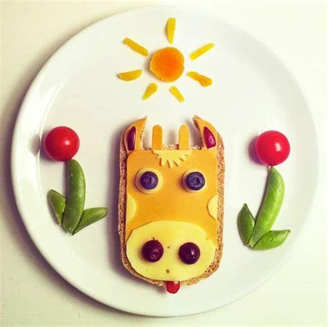 cuisine arte instagram breakfast 22 creative food by idafrosk