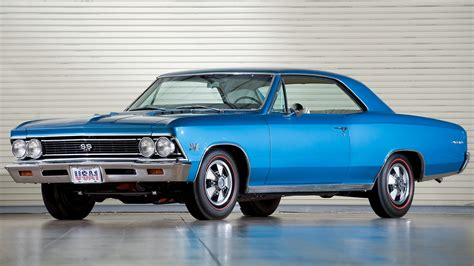 Old Muscle Car Hd Photo Wallpapers 1710
