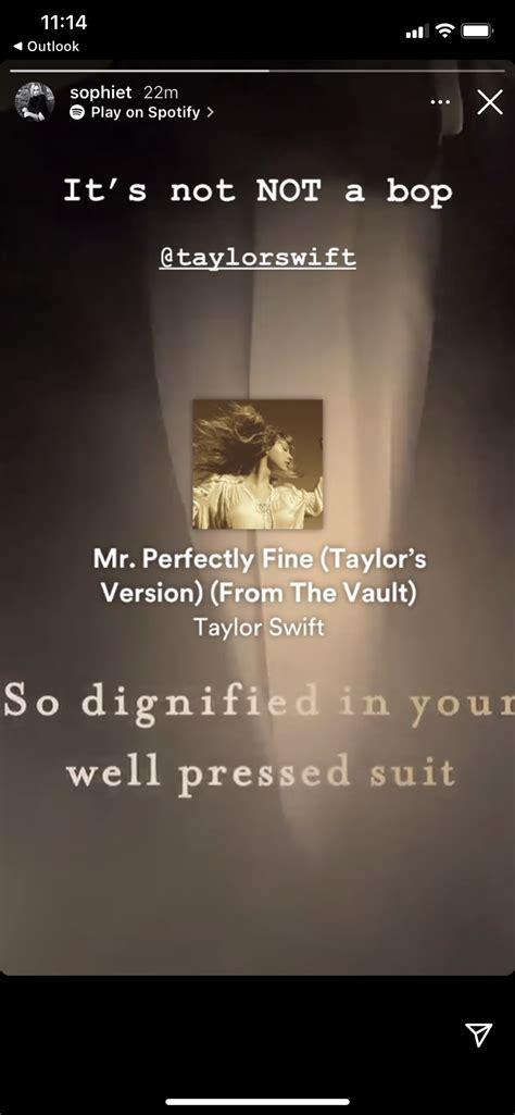La nueva canción de Taylor Swift