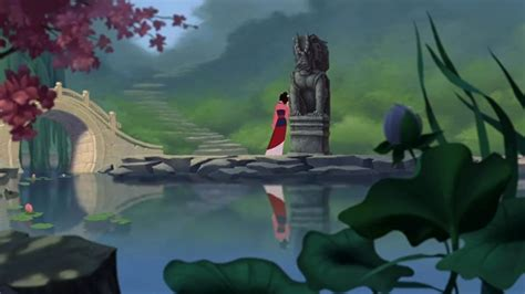mulan  backdrops