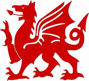 Red Dragon Logo - ClipArt Best