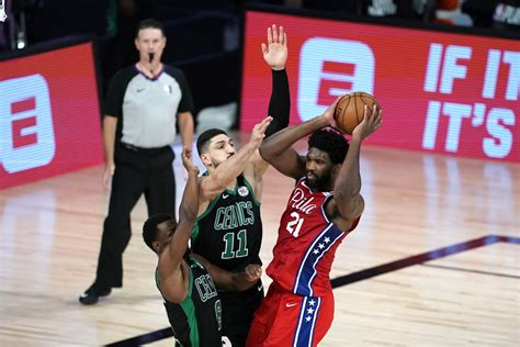 Philadelphia 76ers: Grades from 109-101 loss to Boston Celtics