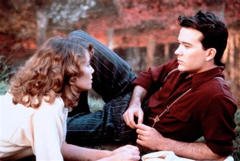 timothy hutton kelly mcgillis kelly mcgillis and timothy hutton in quot made in heaven