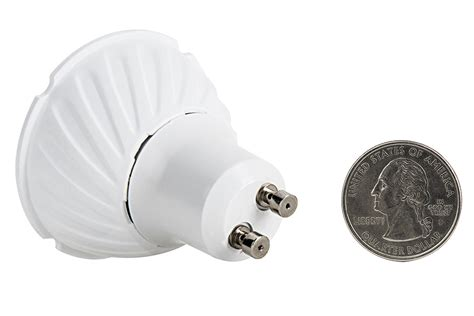 gu10 led bulb 45w equivalent bi pin led spotlight bulb