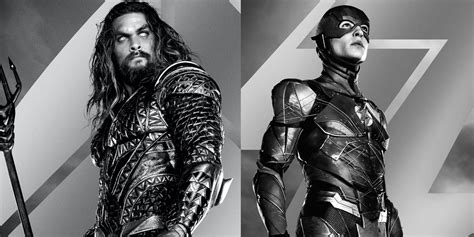 In fact, the snyder cut lasts over four hours and has been split into six chapters and. Justice League Snyder Cut Posters Spotlight Aquaman & The ...