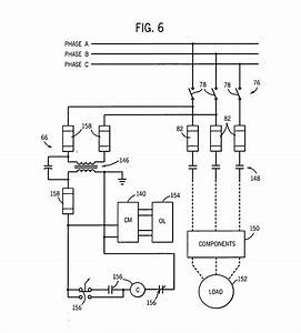 Collection Of Square D Motor Control Center Wiring Diagram
