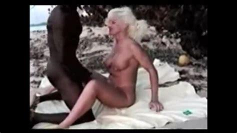 Jamaica Beach Blonde Tourist Has A Super Fuck Hd Porn