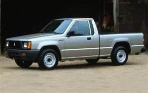 1987 Mitsubishi Pick