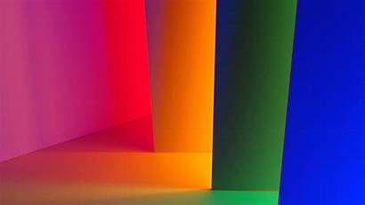 Gradient Rainbow Colors 1080p Fhd Hdtv