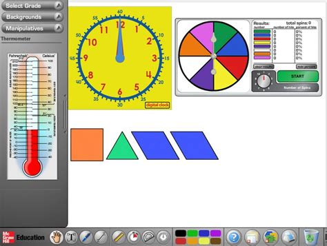 17 best images about virtual manipulatives on pinterest