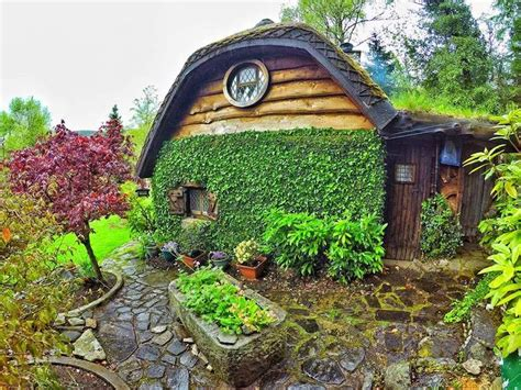 real hobbit homes real life hobbit house imagines the fantastical book into