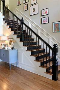 removing newel post staircase traditional with turned
