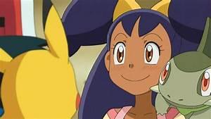 Pokemon Iris Anime Images | Pokemon Images