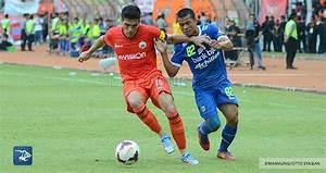 Persib Bandung Berita Online | simamaung.com » Skor 0-0 ...