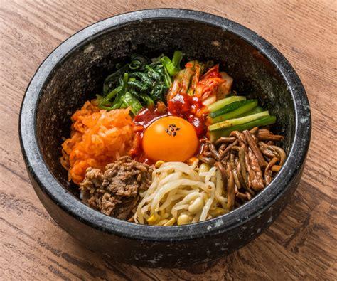 15 recettes coréennes incontournables à tester de toute urgence cuisine coréenne 15