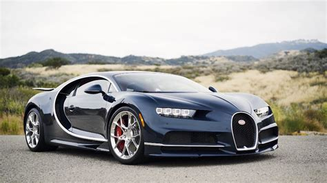 He is currently the only indian in the world who owns a bugatti chiron. Fastest Car in the World Wallpaper (68+ images)