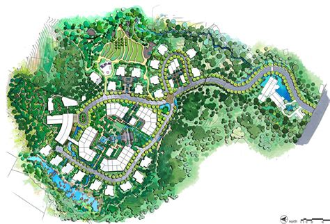 green plans hsinchu hsinpu eco community site concepts international