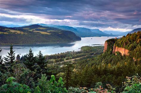 washington columbia gorge river southwest wikipedia travel