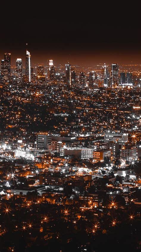 20 Beautiful Los Angeles Iphone X Wallpapers Wallpaper