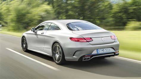 Mercedes S Class Photo by 2018 Mercedes S Class Coupe Photo