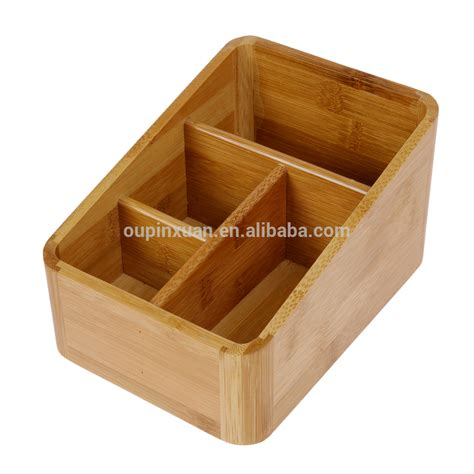 table top desk organizer high quality office desktop table bamboo desk organizer