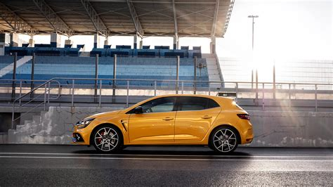 renault megane rs trophy wallpapers hd images