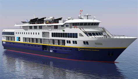 Lindblad Expeditions May Delay First Cruise For Newest
