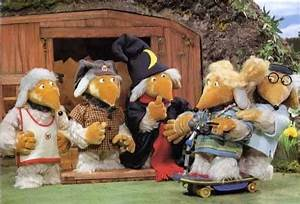 The Wombles Do You Remember