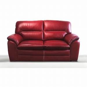 canape 2 ou 3 places cuir de buffle palermo brianza design With tapis de course pas cher avec canapé cuir 3 places fauteuil
