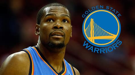 KD Kevin Durant Golden State Warriors