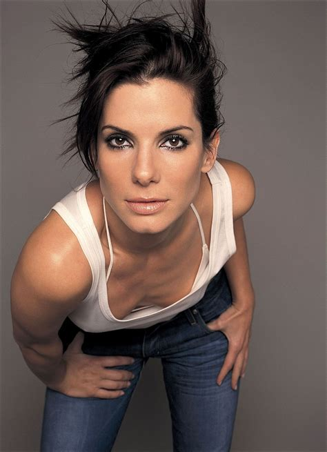 Wolnedni Sandra Annette Bullock An American Actress And Producer Pictures
