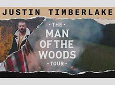 Justin Timberlake SAP Center