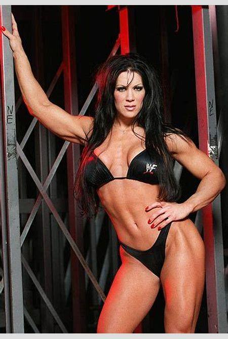 Who is WWE Chyna's Boyfriend/ Husband?