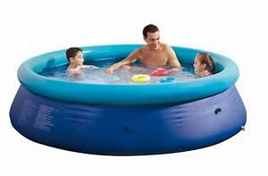 Matelas Gonflable Intex Carrefour : bache piscine gonflable carrefour ~ Voncanada.com Idées de Décoration