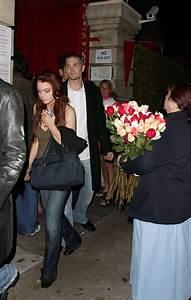Lindsay Lohan Chad Michael Murray Photos - Lindsay Lohan ...