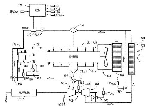 patent us20030114978 condensation control for internal combustion engines  using egr google