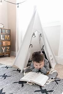 Zelt Selber Bauen : tipi zelt selber bauen und f r eine private kinderspielecke sorgen ~ Eleganceandgraceweddings.com Haus und Dekorationen