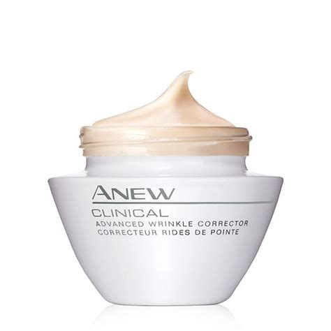 Avon anti wrinkle cream reviews