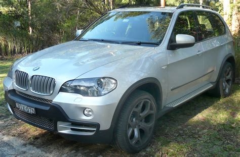Buy Online Used Car 2007 Bmw X5 E70 With Cheap Prices