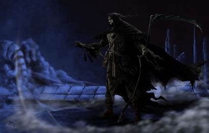 Sorcerer Fantasy Wallpapers Background Abyss Alphacoders