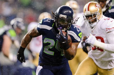 nfl week  predictions seattle seahawks  san